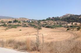 Большой Строительный Участок в Parekklisia - 4
