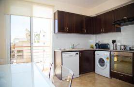 Frida Court. Уютная 2-Спальная Квартира 101 в Районе Potamos Germasogeia - 19