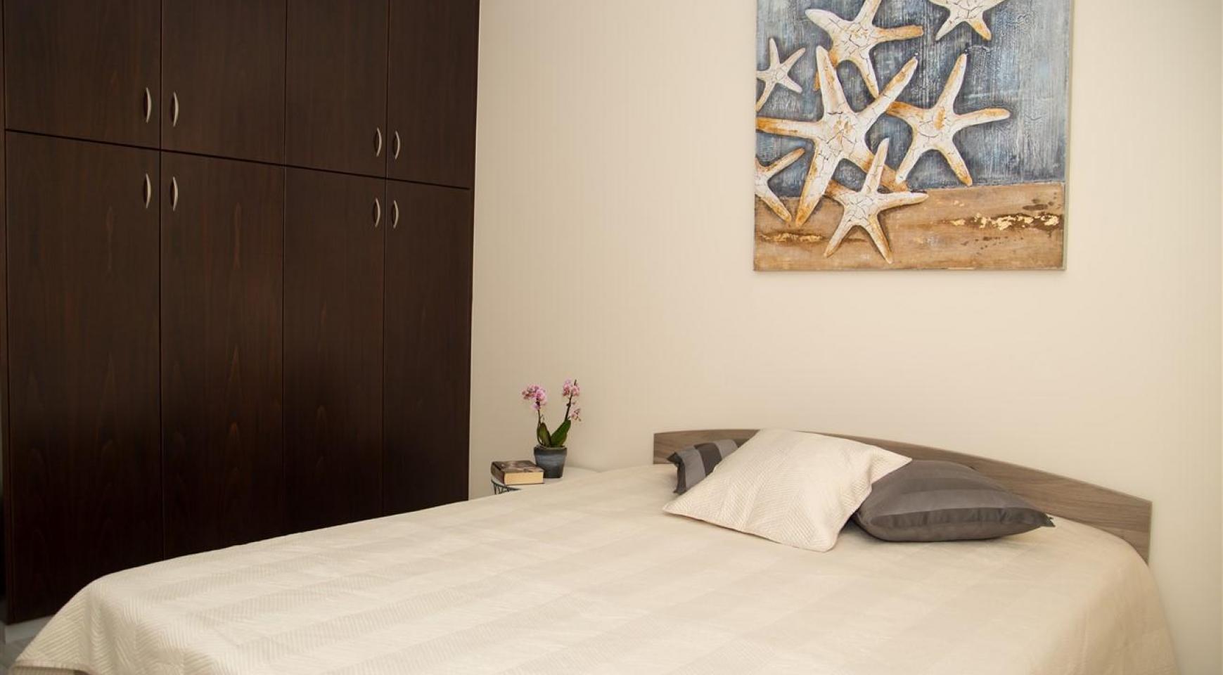 Frida Court. Уютная 2-Спальная Квартира 201 в Районе Potamos Germasogeia - 8