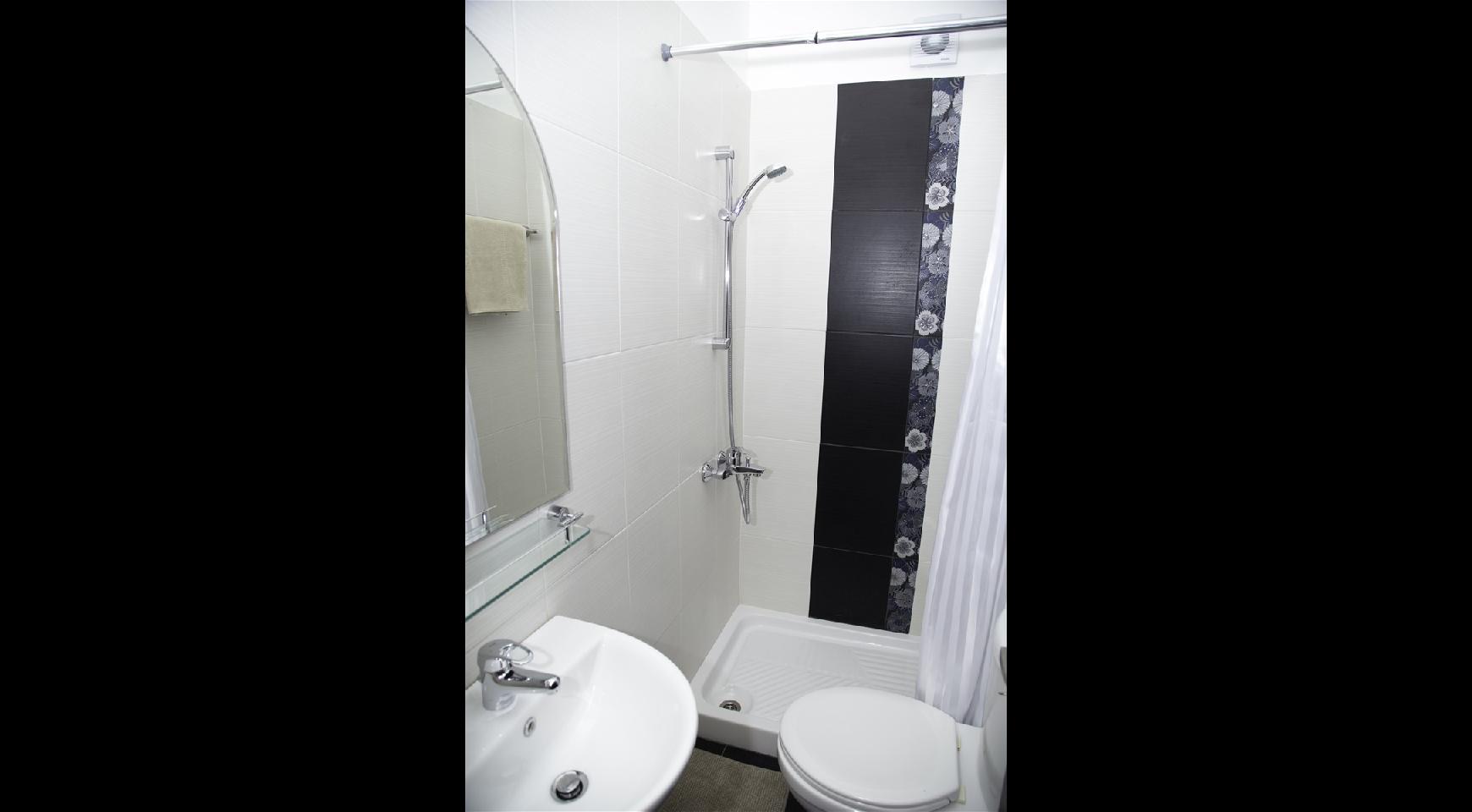 Frida Court. Уютная 2-Спальная Квартира 201 в Районе Potamos Germasogeia - 11
