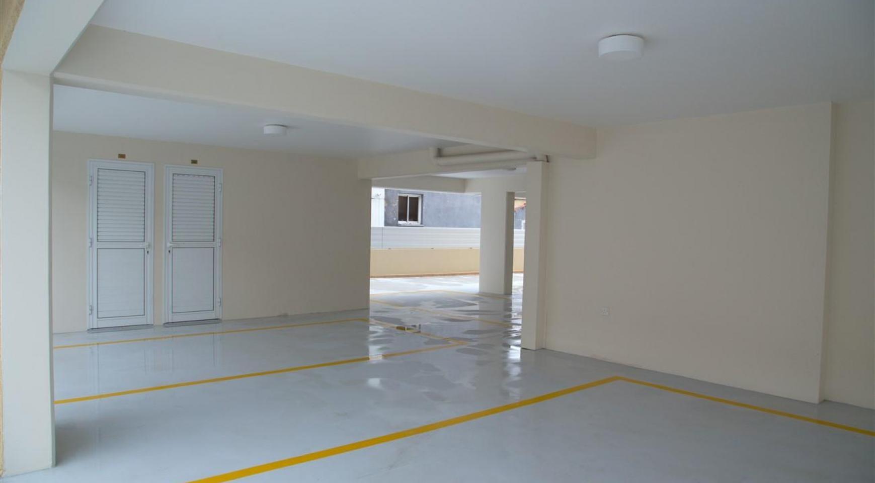 Frida Court. Уютная 2-Спальная Квартира 201 в Районе Potamos Germasogeia - 23