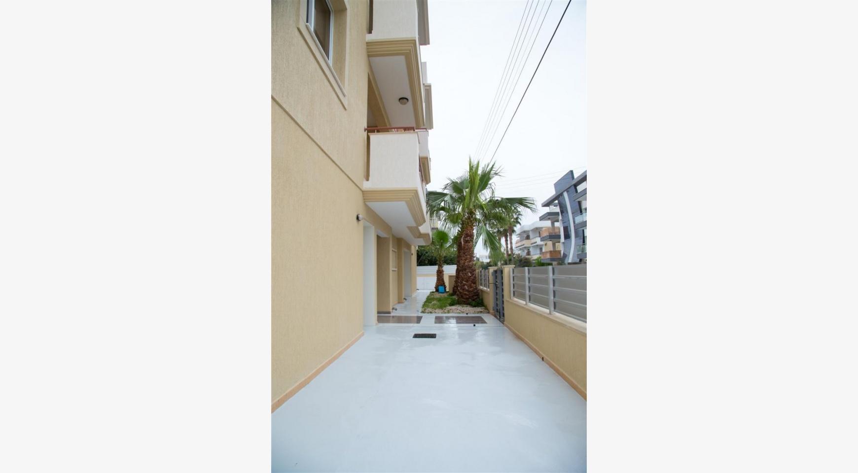 Frida Court. Уютная 2-Спальная Квартира 201 в Районе Potamos Germasogeia - 15