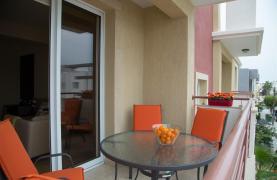 Frida Court. Уютная 2-Спальная Квартира 201 в Районе Potamos Germasogeia - 36