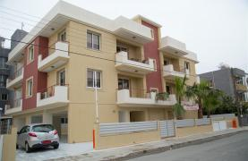 Frida Court. Уютная 2-Спальная Квартира 201 в Районе Potamos Germasogeia - 39