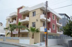 Frida Court. Уютная 2-Спальная Квартира 201 в Районе Potamos Germasogeia - 37