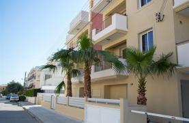 Frida Court. Уютная 2-Спальная Квартира 201 в Районе Potamos Germasogeia - 43