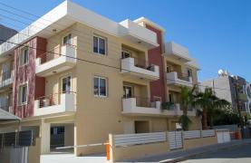 Frida Court. Уютная 2-Спальная Квартира 201 в Районе Potamos Germasogeia - 41