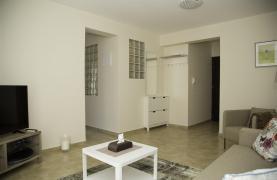 Frida Court. Уютная Просторная Односпальная Квартира 103 в Районе Potamos Germasogeia - 16