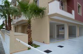 Frida Court. Уютная Просторная Односпальная Квартира 103 в Районе Potamos Germasogeia - 26