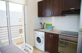 Frida Court. Уютная Просторная Односпальная Квартира 203 в Районе Potamos Germasogeia - 19