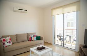 Frida Court. Уютная Просторная Односпальная Квартира 203 в Районе Potamos Germasogeia - 14