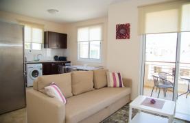 Frida Court. Уютная Просторная Односпальная Квартира 104 в Районе Potamos Germasogeia - 19