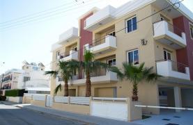 Frida Court. Уютная Просторная Односпальная Квартира 104 в Районе Potamos Germasogeia - 30