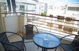 Frida Court. Уютная Просторная Односпальная Квартира 204 в Районе Potamos Germasogeia - 28