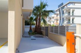 Frida Court. Уютная Просторная Односпальная Квартира 204 в Районе Potamos Germasogeia - 29