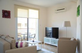 Frida Court. Уютная Просторная Односпальная Квартира 204 в Районе Potamos Germasogeia - 19