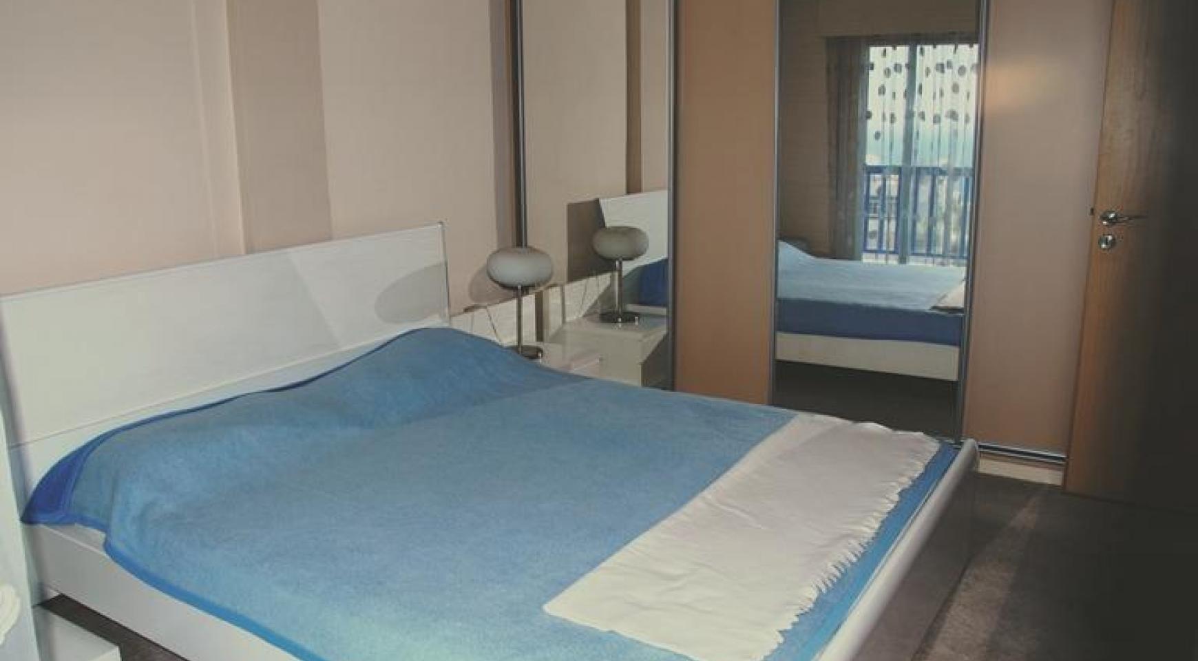 Односпальная Квартира возле Моря в Районе Agios Tychonas - 11