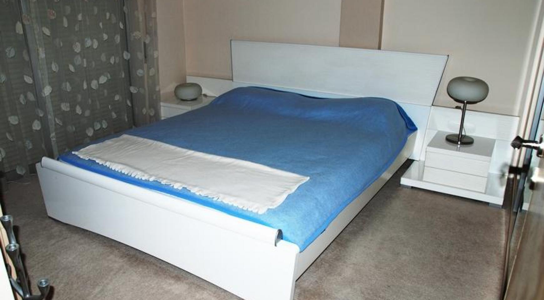 Односпальная Квартира возле Моря в Районе Agios Tychonas - 10