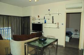 Односпальная Квартира возле Моря в Районе Agios Tychonas - 21