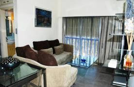 Односпальная Квартира возле Моря в Районе Agios Tychonas - 20