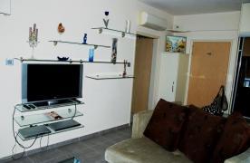 Односпальная Квартира возле Моря в Районе Agios Tychonas - 23