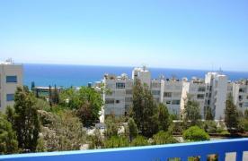 Односпальная Квартира возле Моря в Районе Agios Tychonas - 16