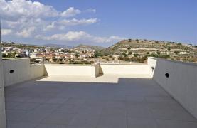 2-Спальная Квартира с Красивыми Видами в Районе Agios Athanasios - 22