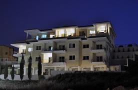 2-Спальная Квартира с Красивыми Видами в Районе Agios Athanasios - 19