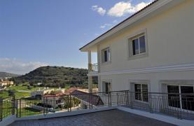 2-Спальная Квартира с Красивыми Видами в Районе Agios Athanasios - 17