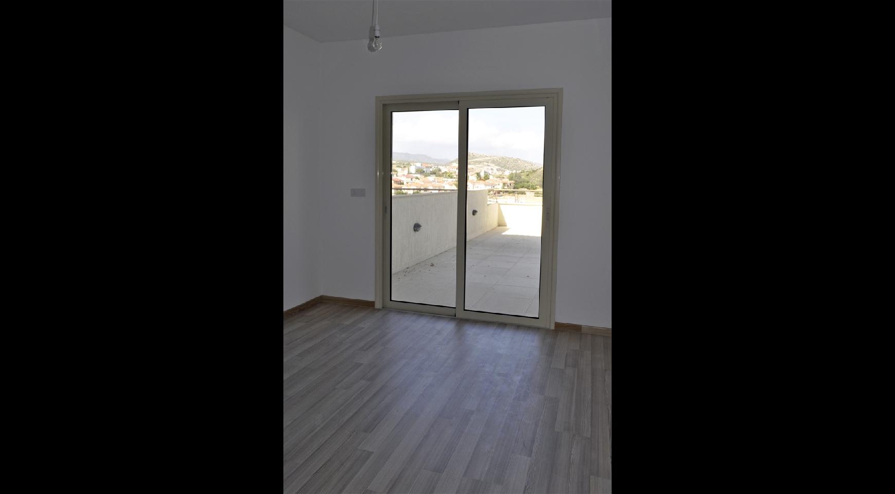 2-Спальная Квартира с Красивыми Видами в Районе Agios Athanasios - 14