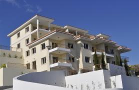 2-Спальная Квартира с Красивыми Видами в Районе Agios Athanasios - 21