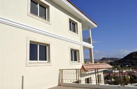 2-Спальная Квартира с Красивыми Видами в Районе Agios Athanasios - 24