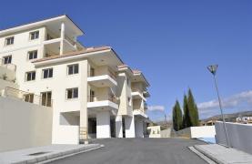 2-Спальная Квартира с Красивыми Видами в Районе Agios Athanasios - 20