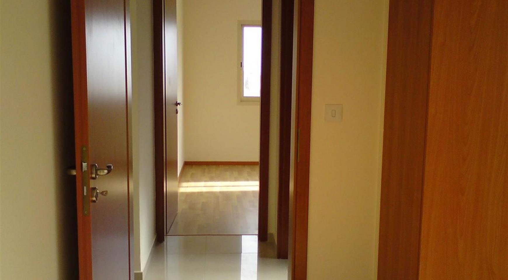 2-Спальная Квартира в Комплексе с Бассейном - 15