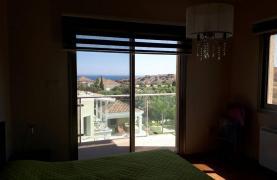 Роскошная 4-Спальная Вилла с Великолепными Видами на Горы и Море - 50