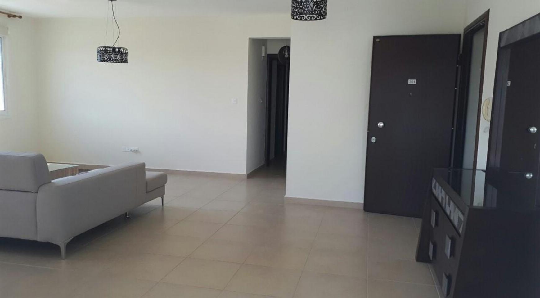 Роскошная 3-Спальная Квартира в Туристической Зоне - 4