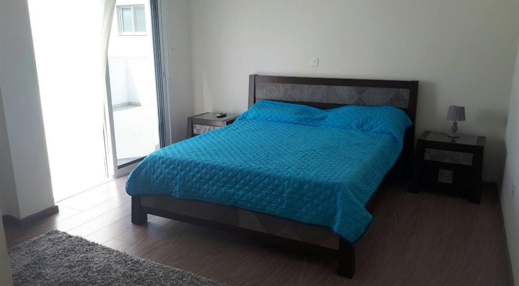 Роскошная 3-Спальная Квартира в Туристической Зоне - 12