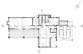 Элитная Просторная 4-Спальная Вилла в Районе Agios Athanasios - 13