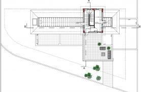 Элитная Просторная 4-Спальная Вилла в Районе Agios Athanasios - 16