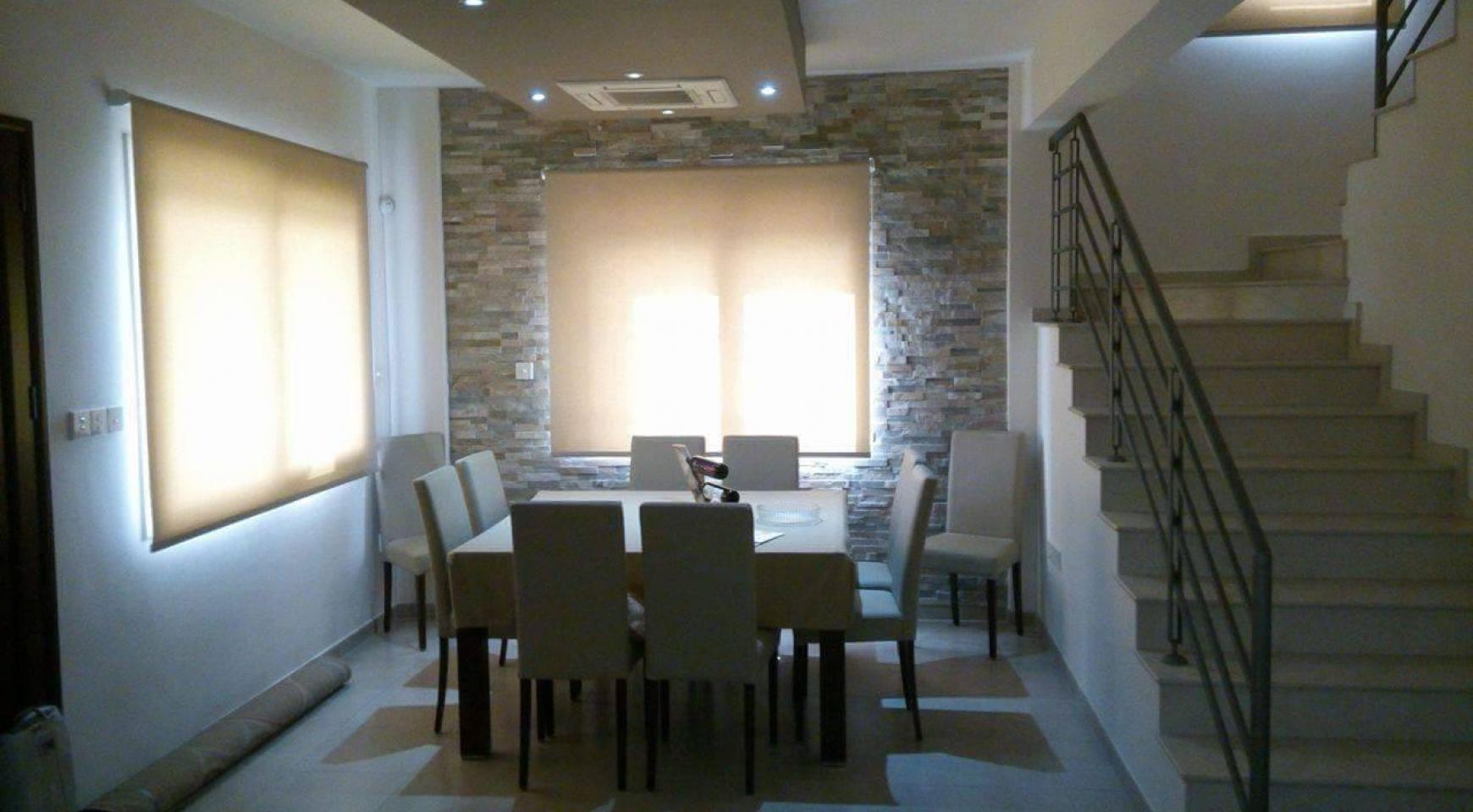 4-Спальный Дом в Районе Agios Athanasios - 16