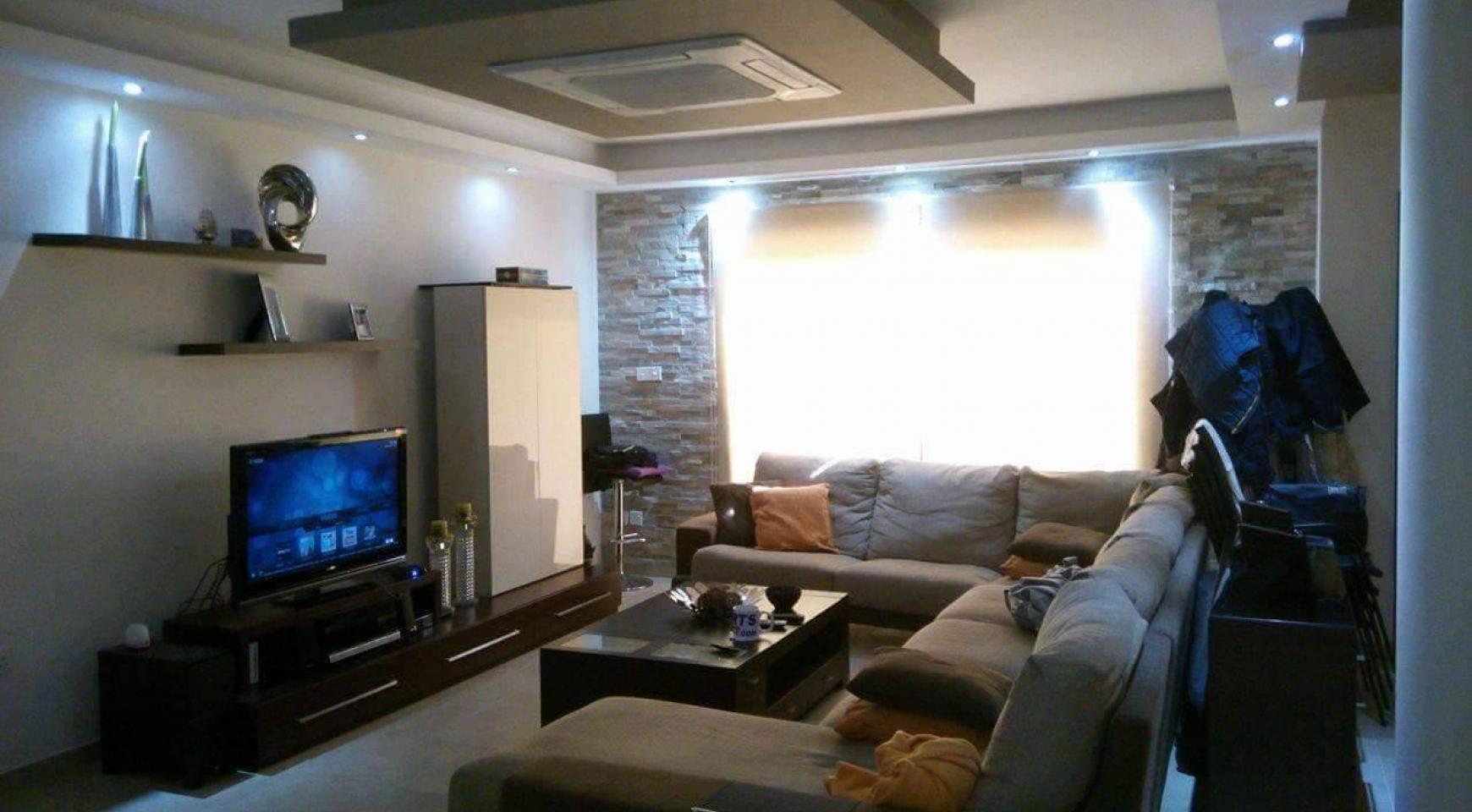 4-Спальный Дом в Районе Agios Athanasios - 13