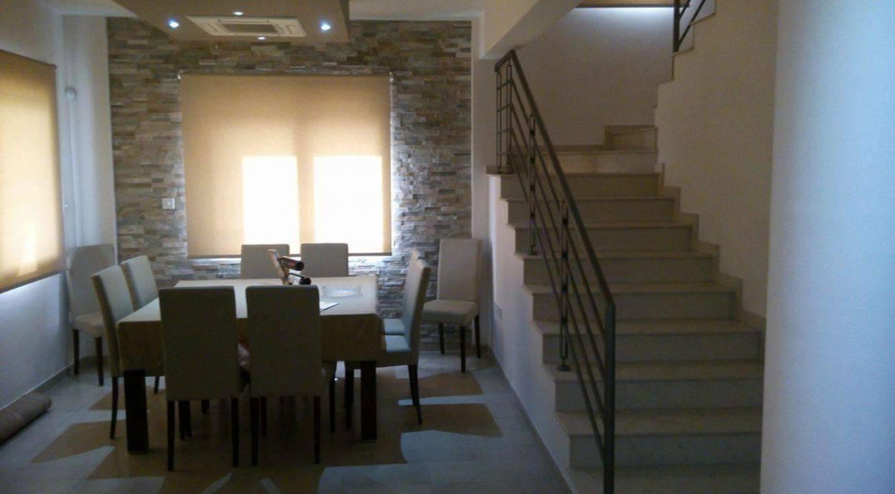 4-Спальный Дом в Районе Agios Athanasios - 17