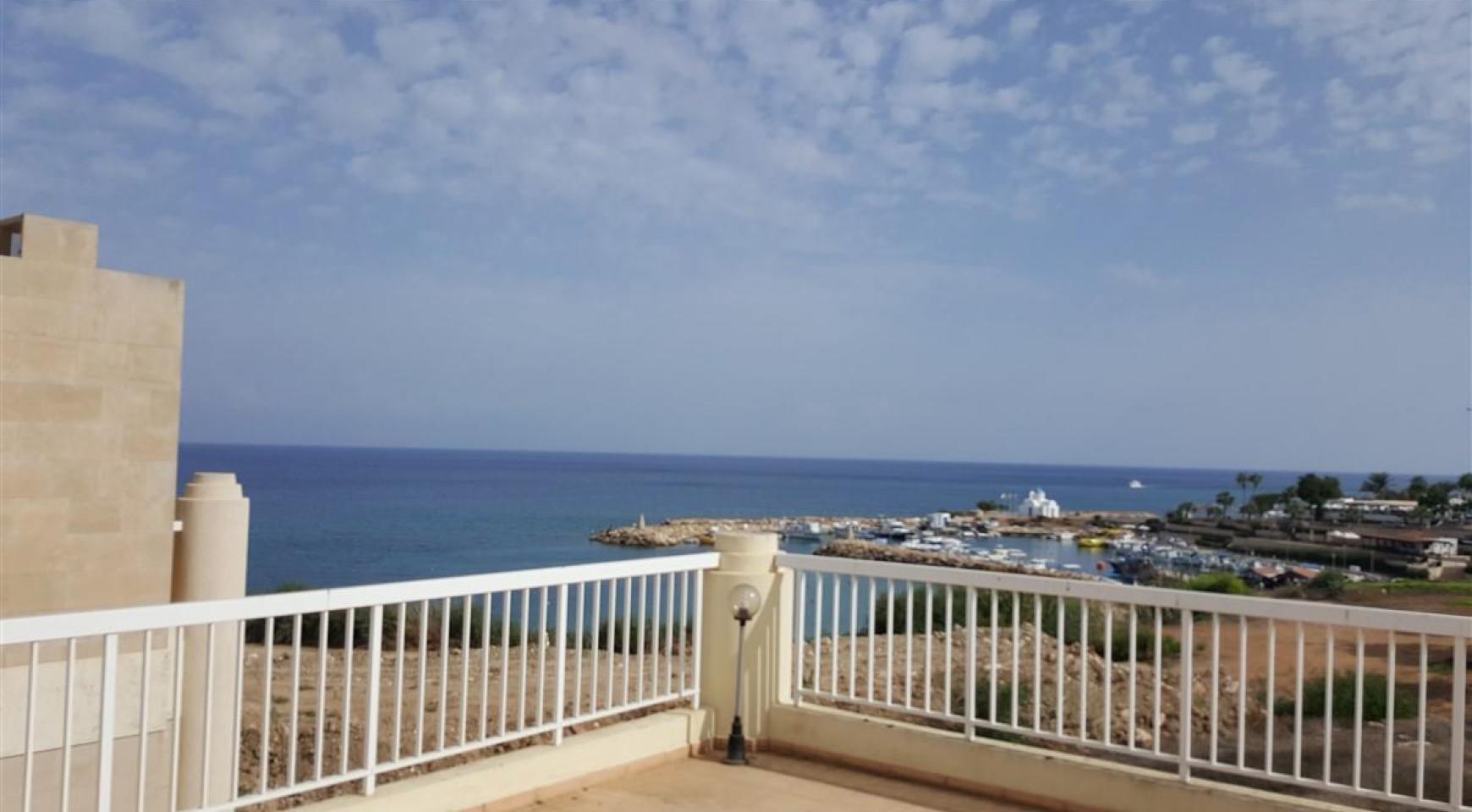 3 Виллы с Изумительными Видами на Берегу Моря - 6