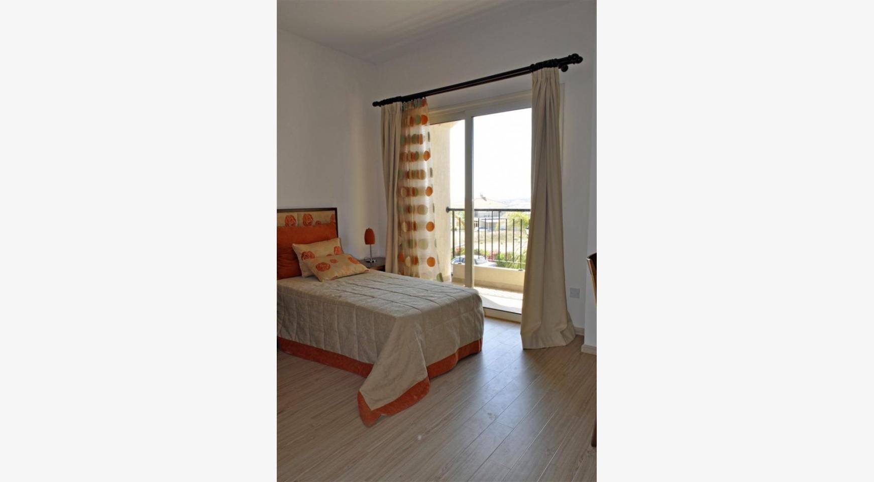 Уютный 2-Спальный Мезонет в Деревне Moni - 8