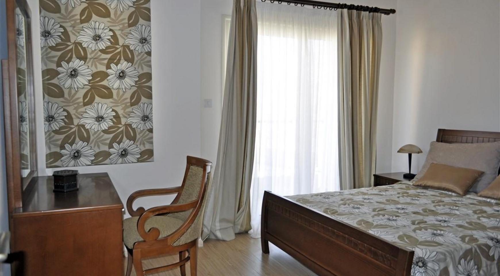 Уютный 2-Спальный Мезонет в Деревне Moni - 7
