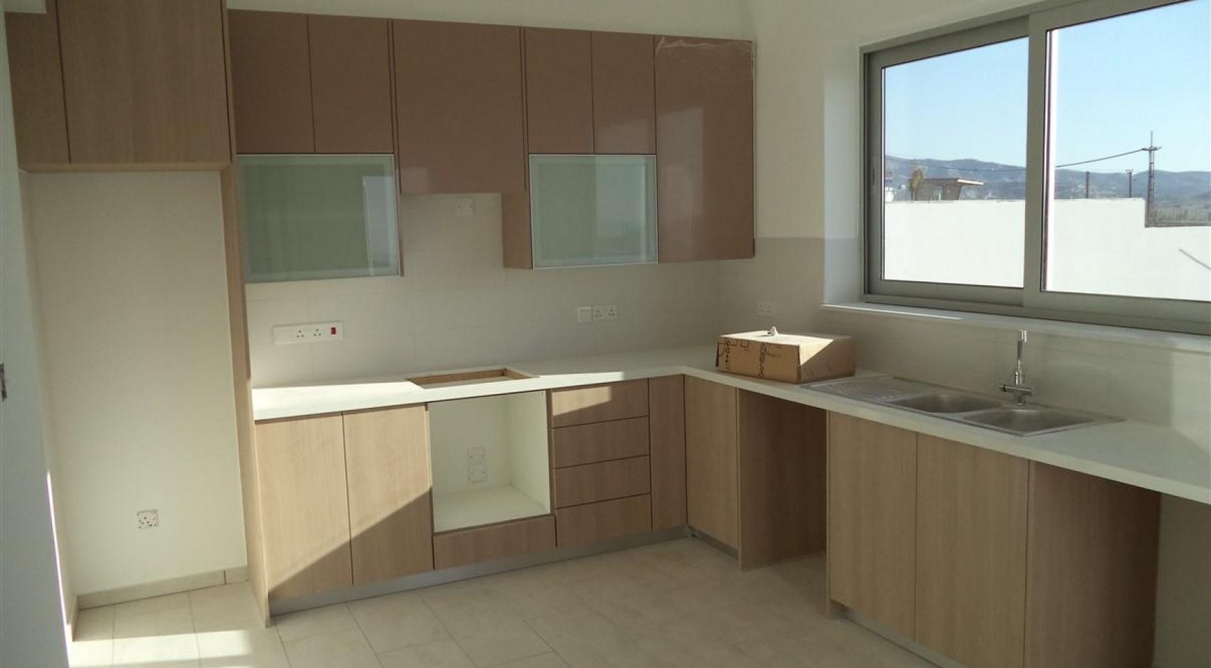Новая 3-Спальная Вилла в Современном Проекте в Moni - 11