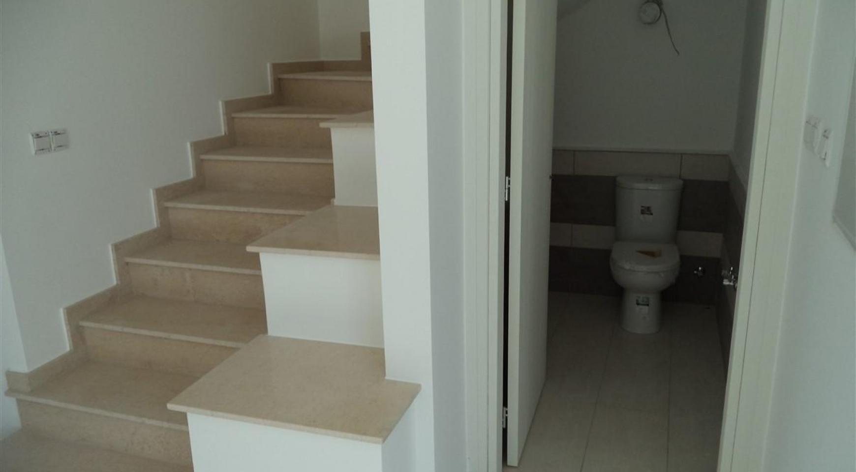 Новая 3-Спальная Вилла в Современном Проекте в Moni - 15