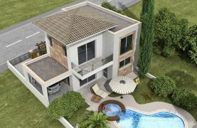 Новая 3-Спальная Вилла в Современном Проекте в Moni - 16