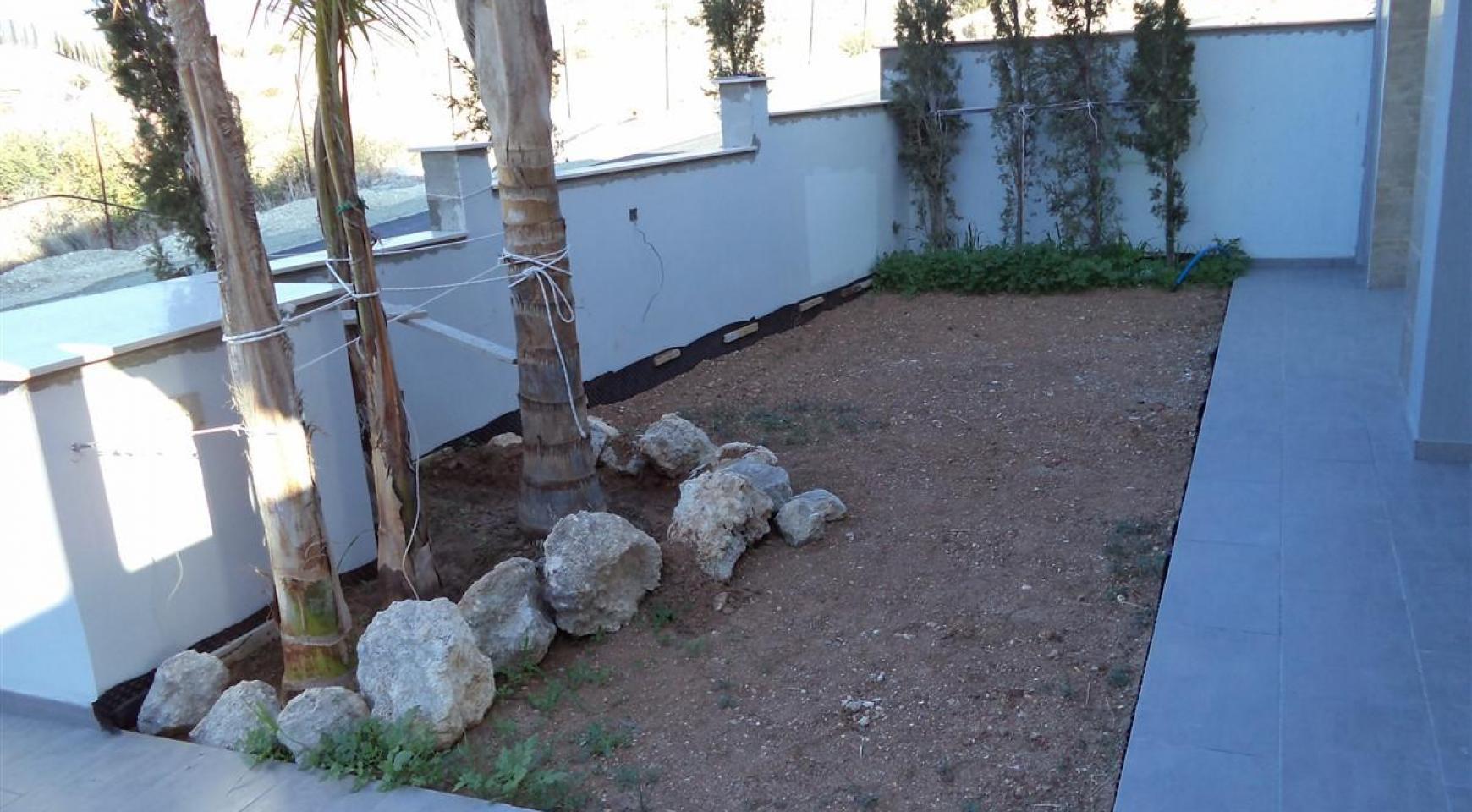 Новая 3-Спальная Вилла в Современном Проекте в Moni - 8