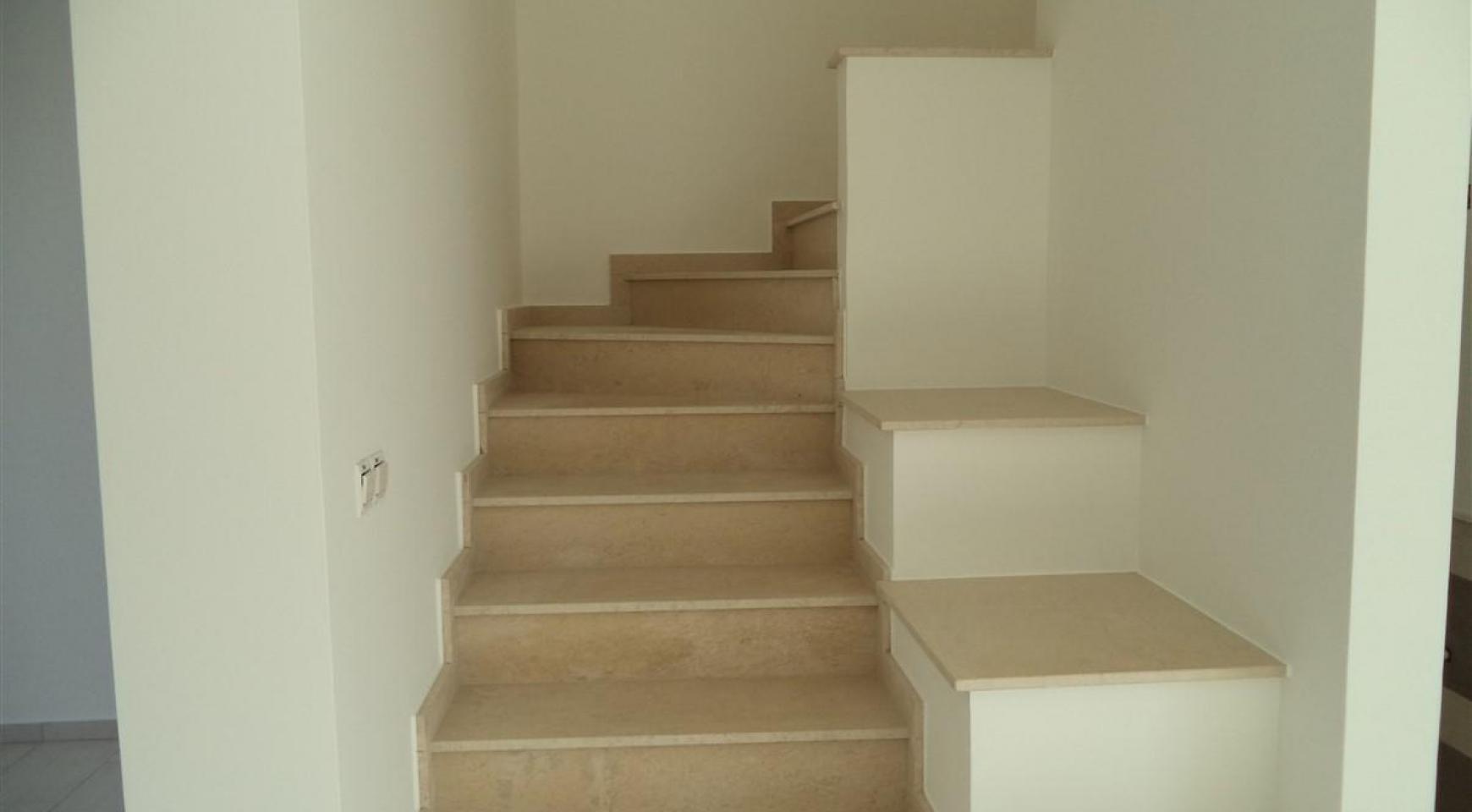 Новая 3-Спальная Вилла в Современном Проекте в Moni - 13